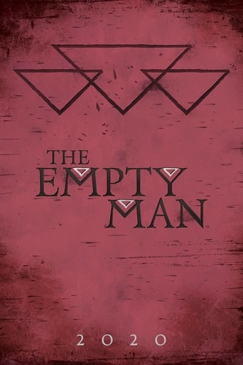 The Empty Man Movie Free 4K