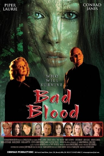 Bad Blood... the Hunger