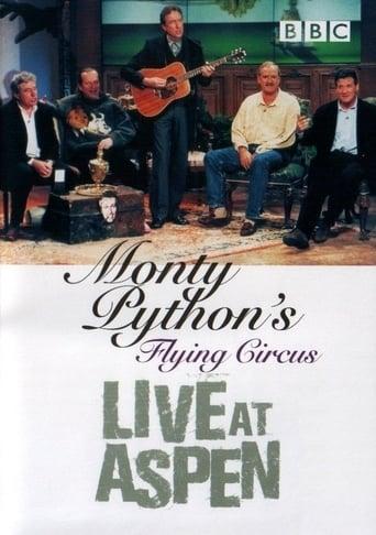 Monty Python: Live at Aspen