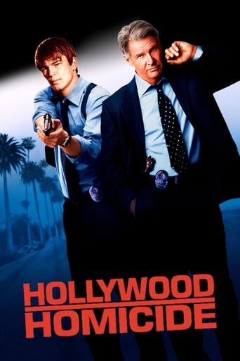 Watch Hollywood Homicide Online