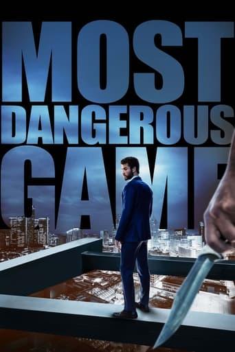 thumb Most Dangerous Game