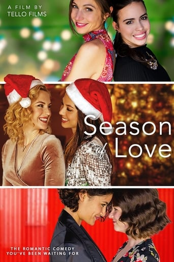Season of Love