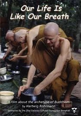 Our life is like our breath