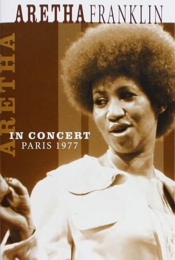 Aretha Franklin - Live in Paris