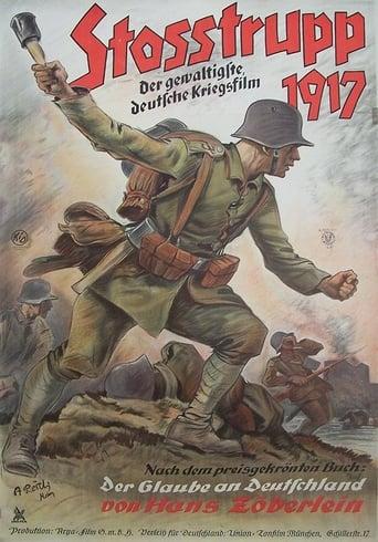 Stoßtrupp 1917
