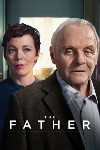 The Father Movie Free 4K