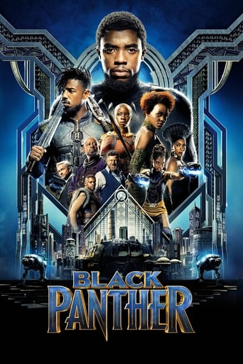 Black Panther Movie Free 4K