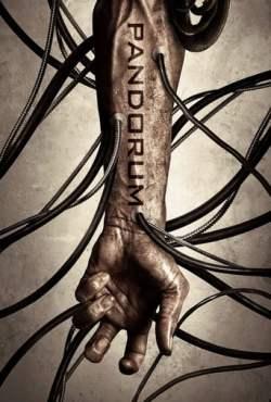 Pandorum Torrent (2011) Dublado BluRay 1080p – Download