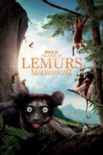 L'île des lémuriens : Madagascar