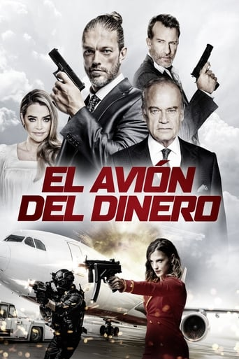 Watch El avión del dinero Full Movie Online Free HD 4K