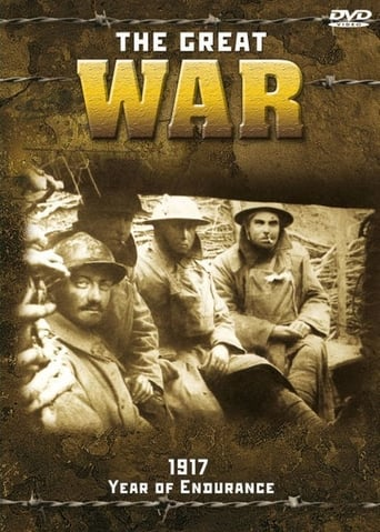 The Great War - 1917 - Year of Endurance