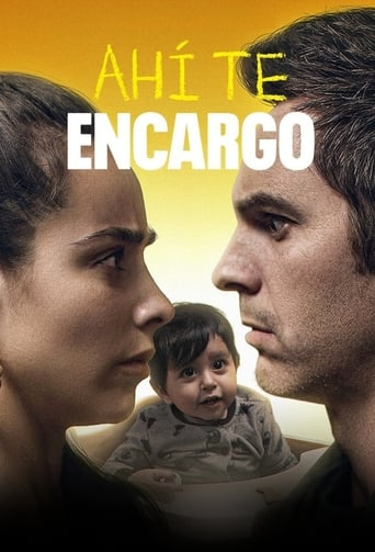 Watch Ahí te encargo Full Movie Online Free HD 4K