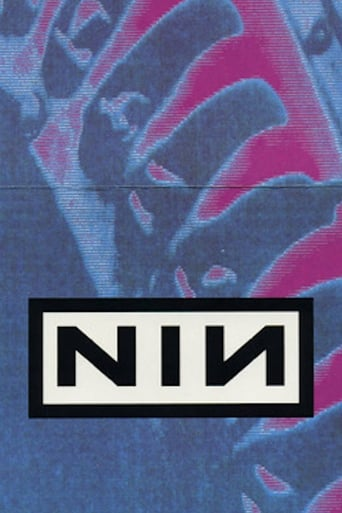 Nine Inch Nails - Live at The Pipeline (Newark, New Jersey)