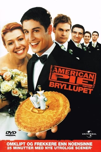 American Pie: Bryllupet