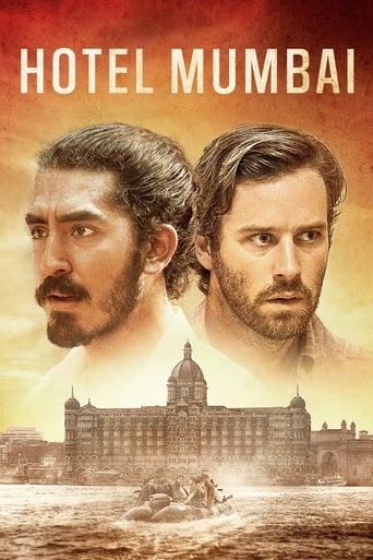 Watch Hotel MumbaiFull Movie Free 4K