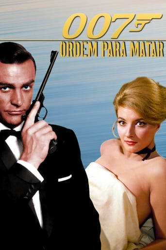 007 - Ordem para Matar