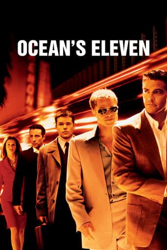 Ocean's Eleven Movie Free 4K