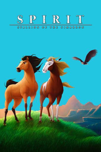 Spirit: Stallion of the Cimarron Movie Free 4K