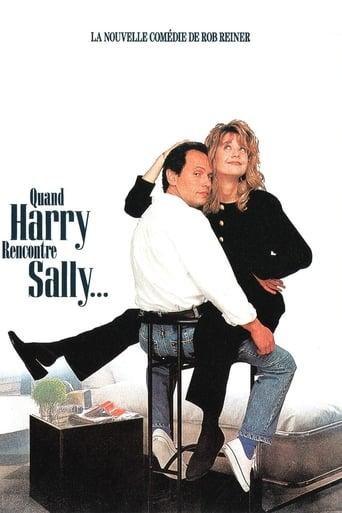 Quand Harry rencontre Sally