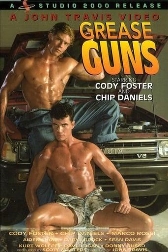 Grease Guns