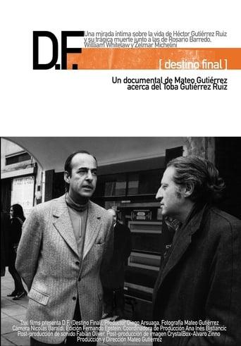 D.F. Destino Final