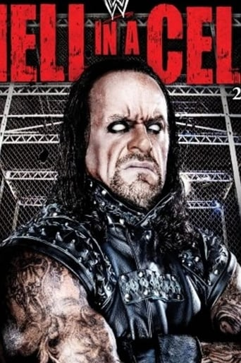 WWE Hell In A Cell 2010