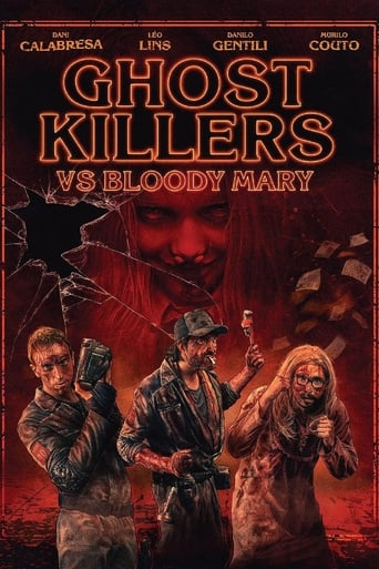 Watch Ghost Killers VS. Bloody Mary Online