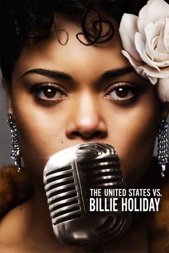 The United States vs. Billie Holiday Movie Free 4K