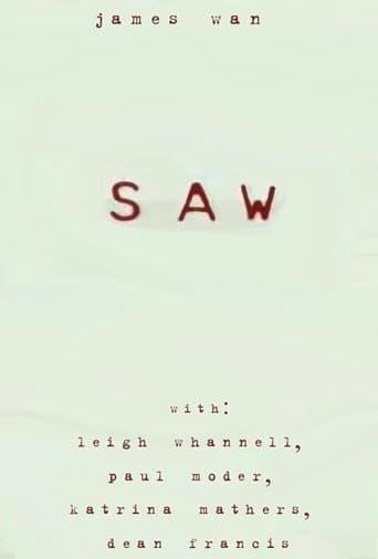 Saw (Corto original)