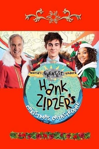 Hank Zipzer's Christmas Catastrophe