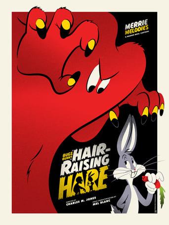 Hair-Raising Hare