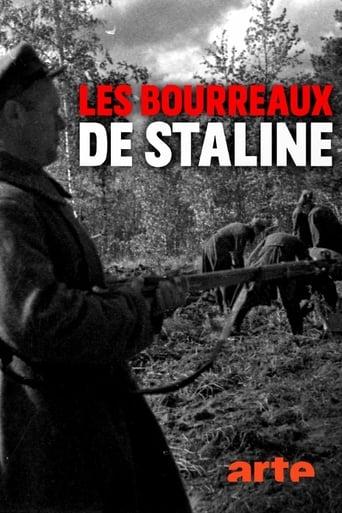 Les Bourreaux de Staline : Katyn, 1940
