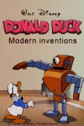 Inventions modernes