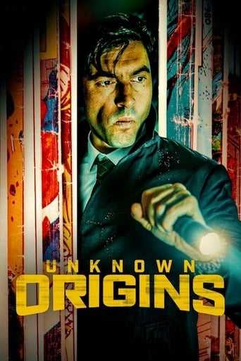 Watch Unknown OriginsFull Movie Free 4K