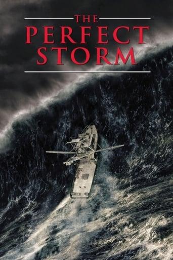 Den Perfekte Stormen
