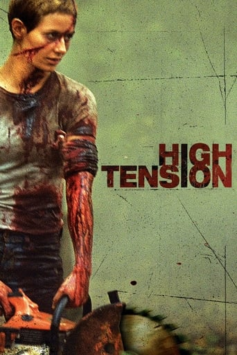 Watch High TensionFull Movie Free 4K