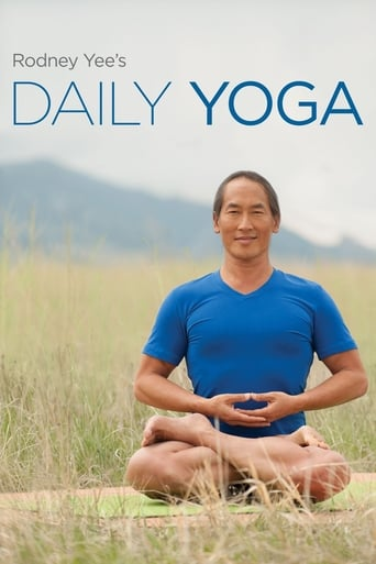 Rodney Yee's Daily Yoga - 3 Strengthen the Core (Core Yoga)