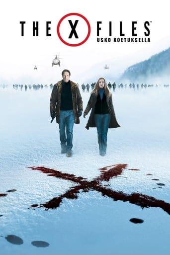 X-Files: Usko koetuksella