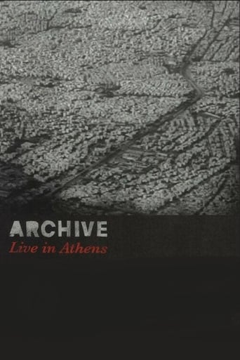 Archive: Live in Athens