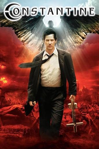 Constantine Movie Free 4K