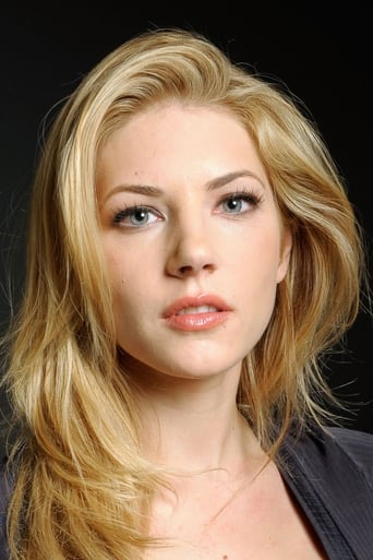 Katheryn Winnick Biography