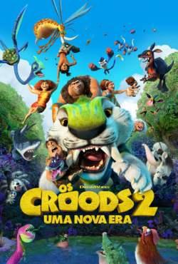 Os Croods 2: Uma Nova Era Torrent (2021) Dual Áudio 5.1 / Dublado BluRay 720p   1080p   4K 2160p – Download