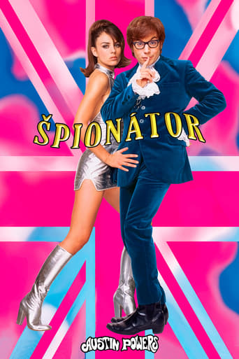Špionátor