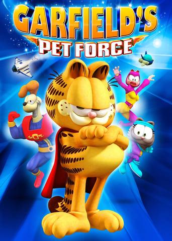 Super Garfield