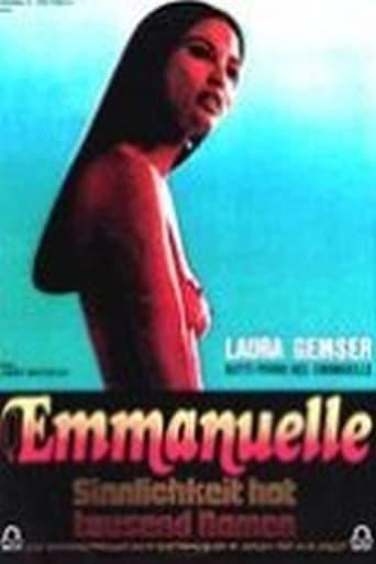 Emanuelle e le porno notti nel mondo n. 2
