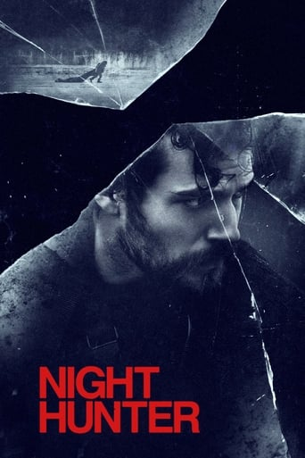Watch Night Hunter Full Movie Online Free HD 4K