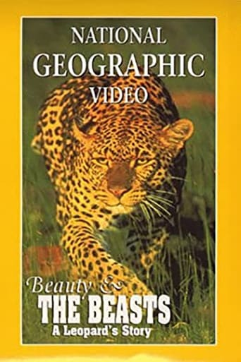National Geographic's Beauty and the Beasts: A Leopard's Story