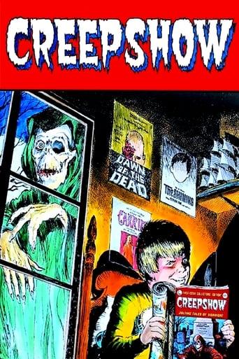 Watch Creepshow Online