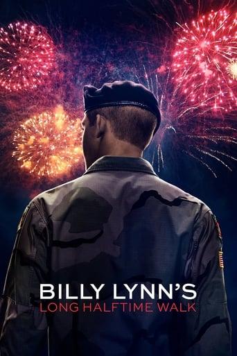 Біллі Лінн: Довга перерва посеред бою