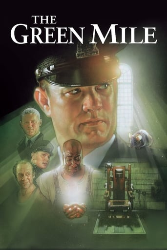 The Green Mile Movie Free 4K